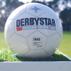 Wedstrijdbalsponsor Zevenhoven – Sportief