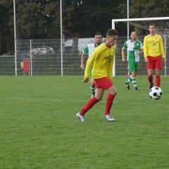 Zevenhoven oefent dinsdagavond tegen Katwijk O23