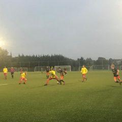Stevig en nuttig oefenpotje voor Zevenhoven tegen Katwijk O23
