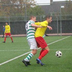 Complimenten voor Sportief, de punten voor Zevenhoven