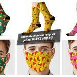 Uiterste besteldatum Happy Socks vervroegd naar 5 december