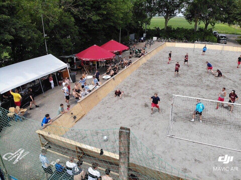 SVZ Summer Beach Party 2021