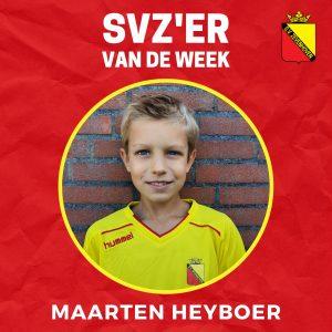 Maarten Heyboer