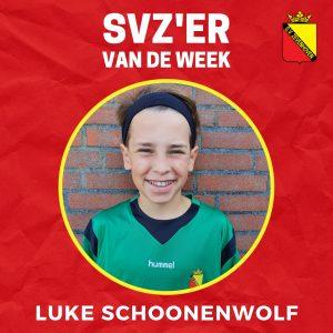 Luke Schoonenwolf
