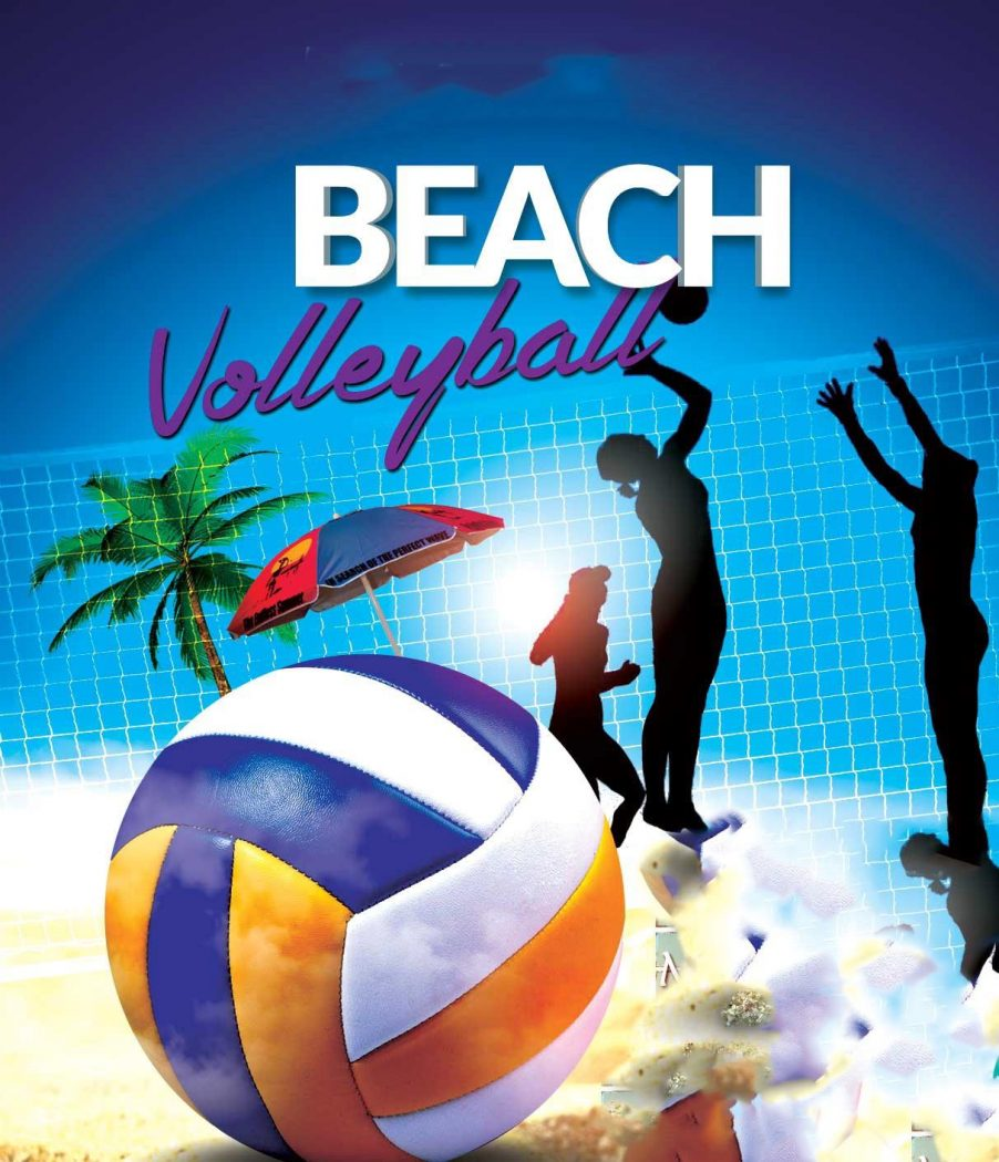 Summer Beach Party van 27 t/m 29 augustus
