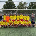 Verscherpte coronamaatregelen tijdens AtKleut All Stars – Oud Zevenhoven