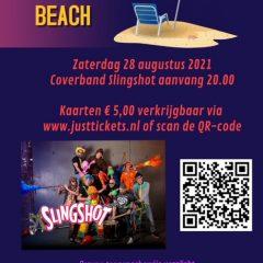 Bestel snel je tickets voor de Summer Beach Party