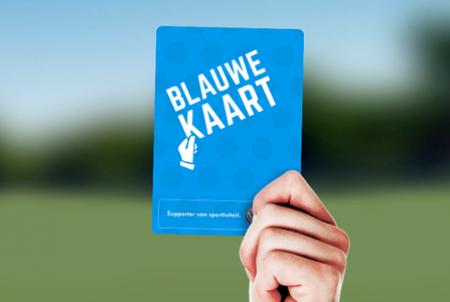 Blauwekaart