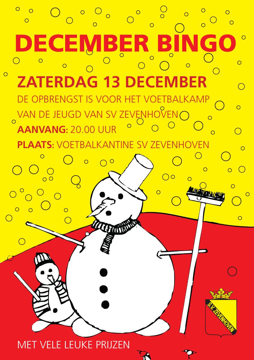December bingo poster 2014.indd